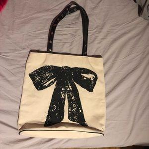 Handbags - Olivia + Joy tote bag